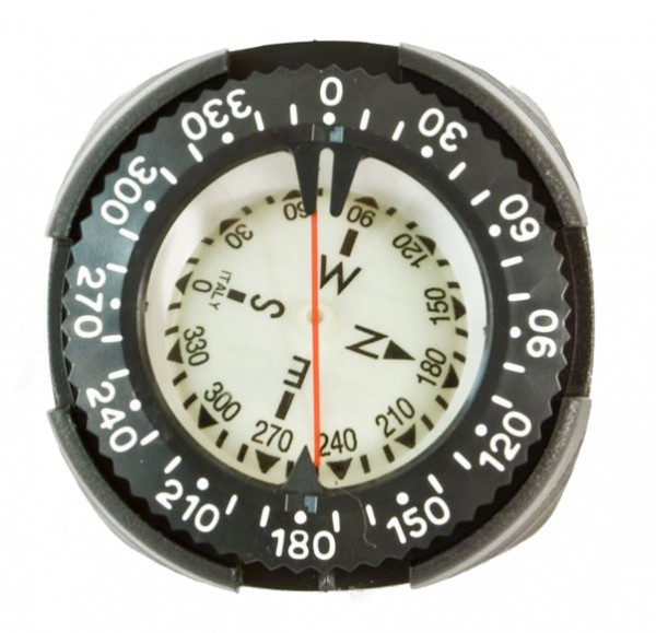 Poseidon Unterwasser Kompass (Modul)