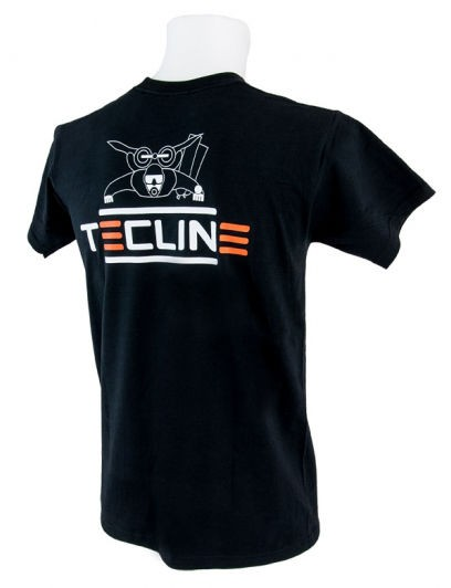 Tecline T-Shirt Herren