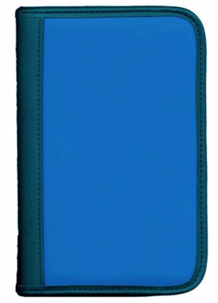 SubBook Logbuch blau