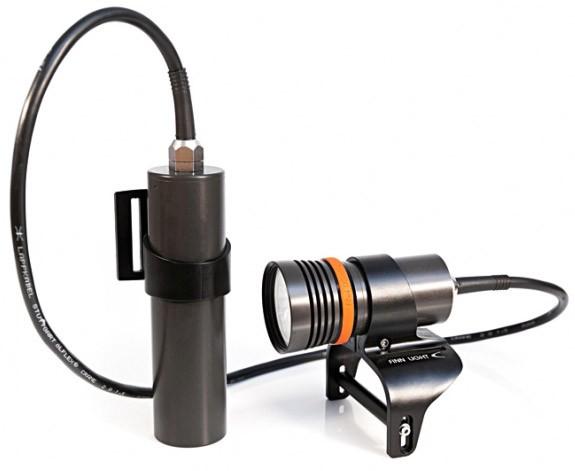 Finnlight 3600 LONG LED Tanklampe