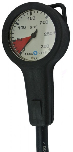 Aqualung Finimeter (Fini 300 Bar)