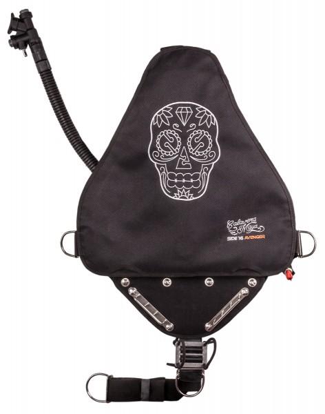 Tecline Sidemount Jacket AVENGER (MAYA Edition)