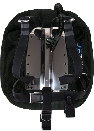 DirZone Wing Jacket Set (14 Liter)