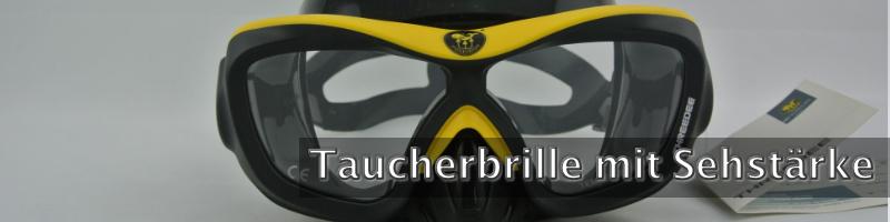 Taucherbrille-mit-Sehstaerke-Header-Tauchshop