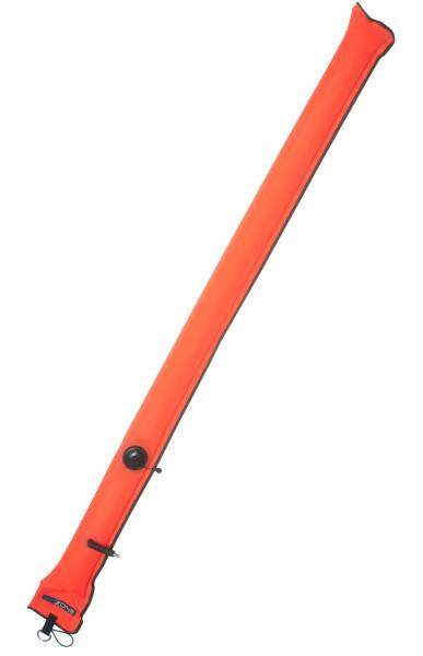 DIRZONE Dekoboje 180cm (Rot)
