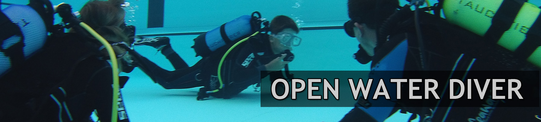 Kategorie-header-Open-Water-Diver