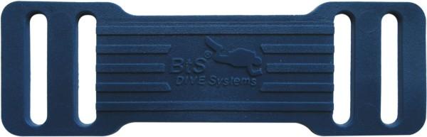 BtS Anti Rutsch Pad für Tankband (Blau)