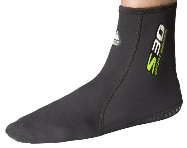 Waterproof S30 Neopren Socken