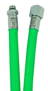 MIFLEX Mitteldruckschlauch (Grün)