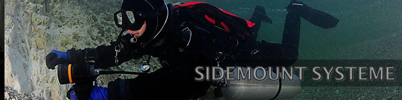 Header-Kategorien-Sidemount-Systeme