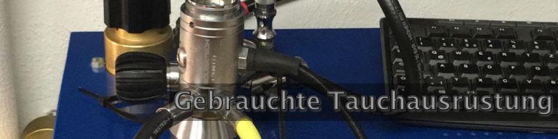 Gebrauchte-Tauchausruestung-aus-Tauchshop-Header-Tauchshop