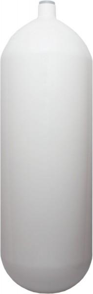 ECS Tauchflasche Stahl 15l 200bar