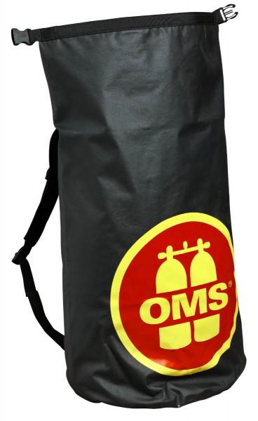 OMS Drybag Rucksack Vintage
