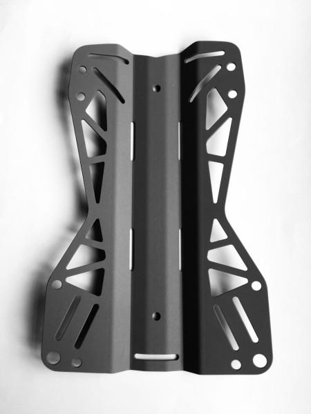 FINNSUB AERO Alu Backplate 3mm AERO