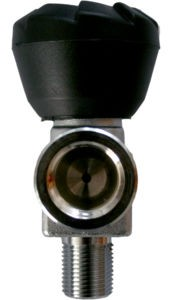 Mono Ventil M18x1,5 300 Bar