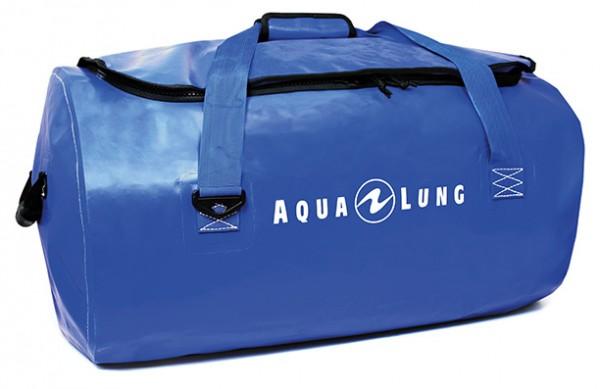 Aqualung Defense Duffle Tauchtasche Blau