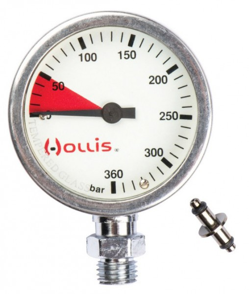 Hollis Finimeter 52mm
