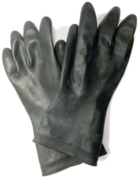 KUBI Dry Glove System Handschuhe Schwarz