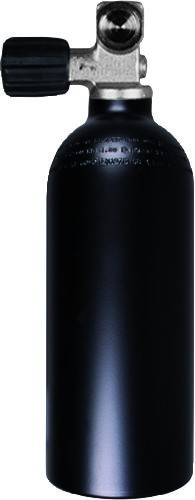 1,5 Liter Alu Flasche