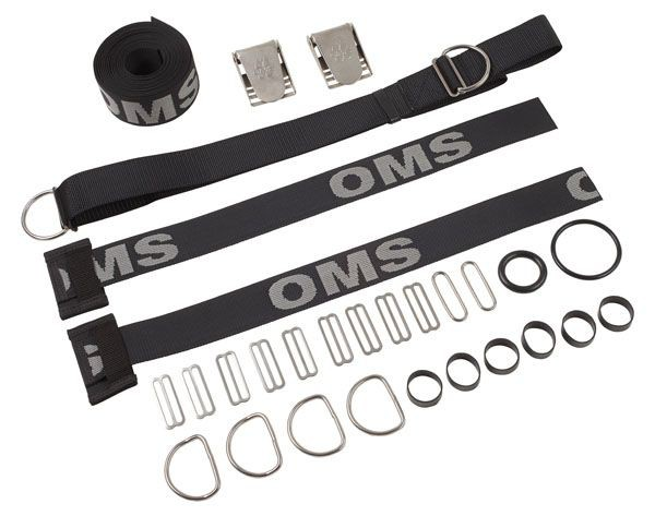 OMS Smartstream Harness 50mm
