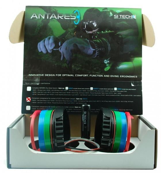 Si-Tech Antares System
