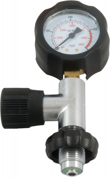 DIRZONE Prüfmanometer 300 BAR