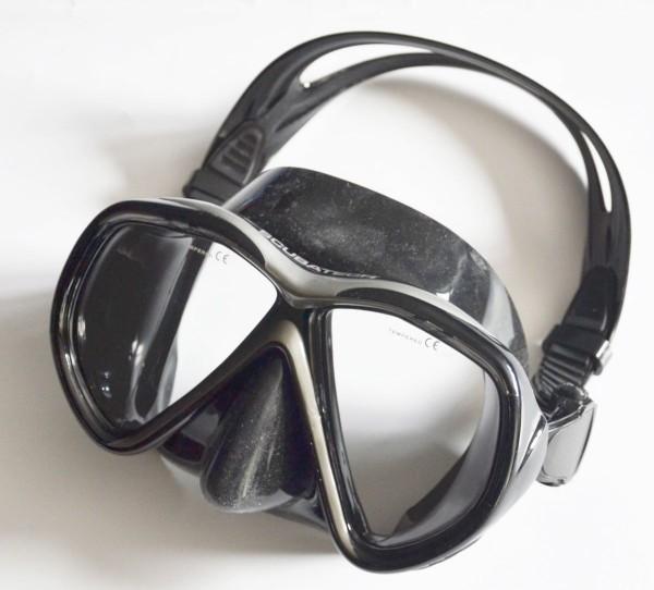 TECLINE Maske Tiara