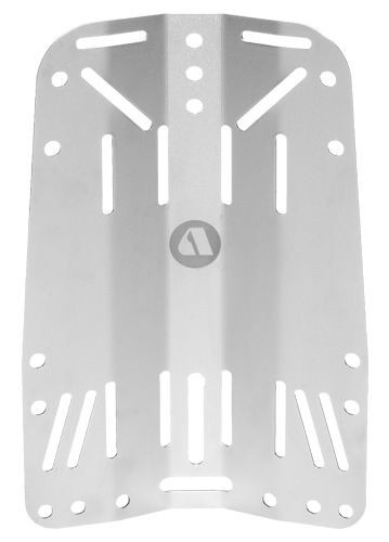 Apeks ALU Backplate 3mm