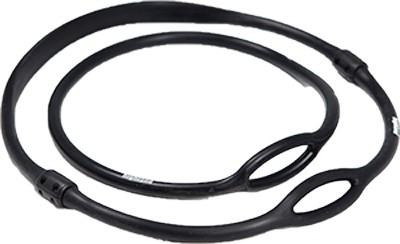 Atemregler Nackenband