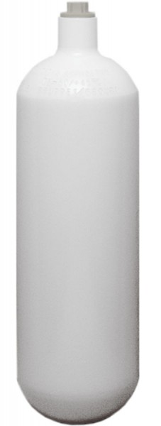 ECS Tauchflasche Stahl 1l 200bar