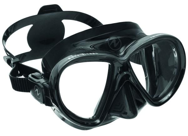 Aqualung Maske Reveal X2 (Schwarz)