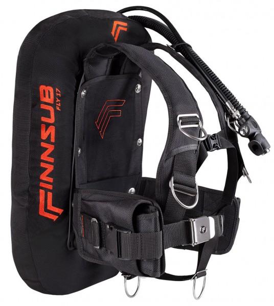Finnsub FLY 17D Comfort Wing Jacket