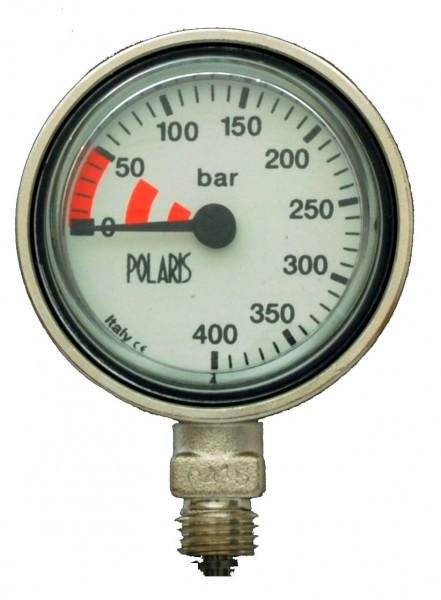 Polaris Finimeter SLIMLINE 52mm 400BAR