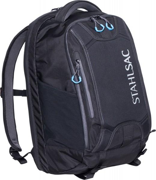 Stahlsac Steel Backpack Rucksack