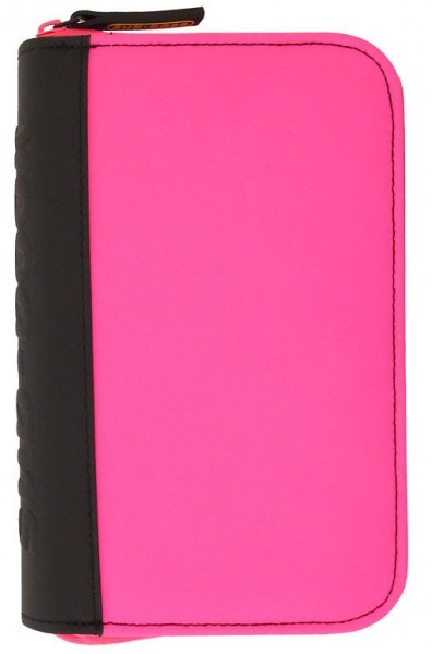 SubBook Taucherlogbuch Travel pink