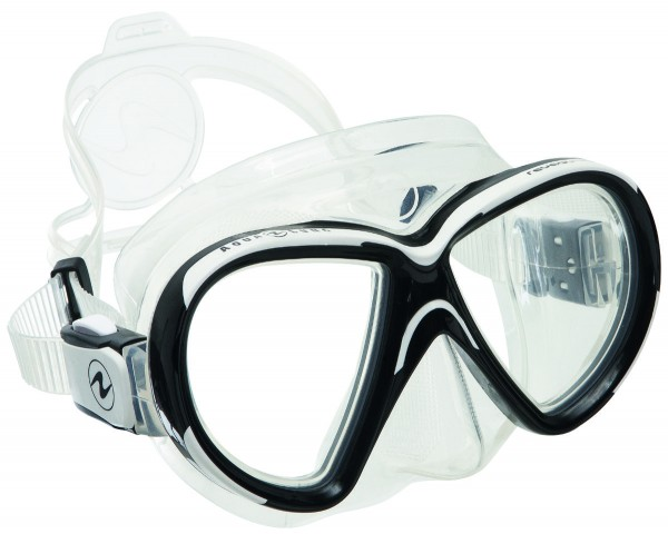 Aqualung Maske Reveal X2 (Clear-White)
