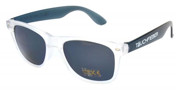 Tauchfieber Taucher Sonnenbrille