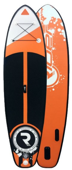 """RIBER Stand Up Paddle SUP """"1040"""" (Bis 85kg)"""