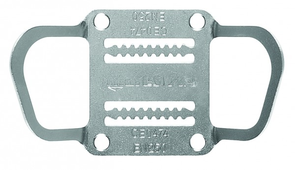 Mares SIDEMOUNT TAIL PLATE Adapter - XR LINE