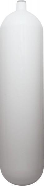 ECS Tauchflasche Stahl 12l 200bar