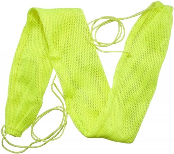 """Schutznetz für Tauchflasche """"gelb"""""""