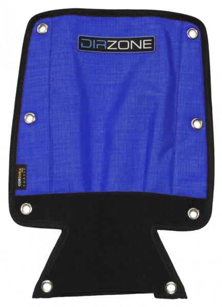 DIRZONE Storage Pack (Rückenpolster) BLAU
