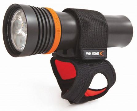 Finnlight 3600 Tauchlampe