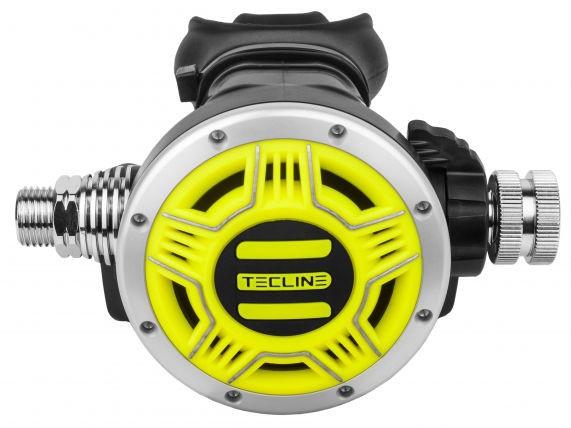 Tecline Oktopus TEC 1