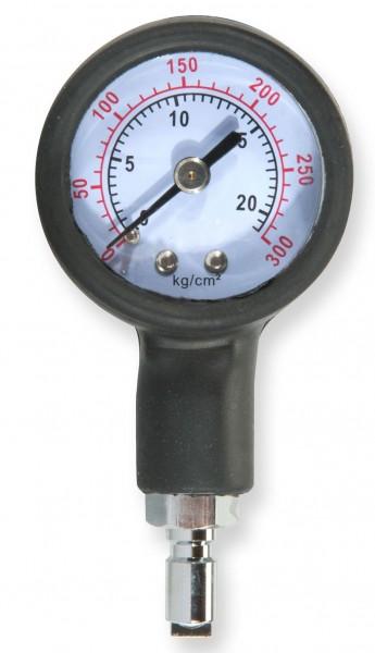 Prüfmanometer für Mitteldruck