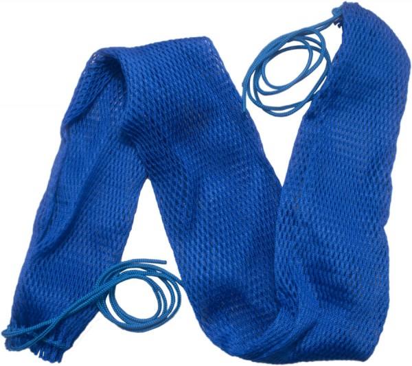 """Schutznetz für Tauchflasche """"blau"""""""