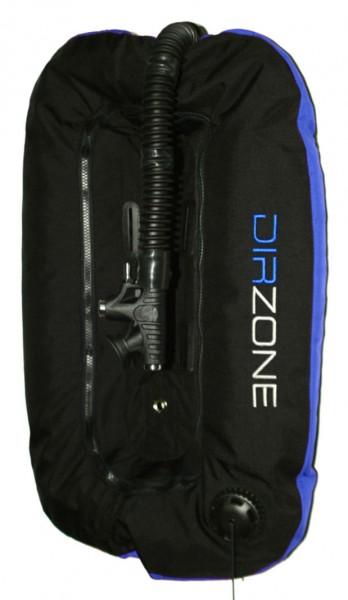 Dirzone Wing 14 Light (schwarz-blau)