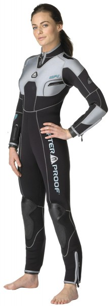 Waterproof Tauchanzug W4 (5mm) Damen