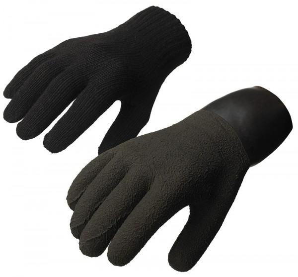 Waterproof Antares Latex Handschuhe für Trockentauchanzug