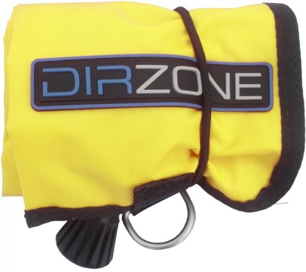 Dirzone Dekoboje 120cm (gelb)